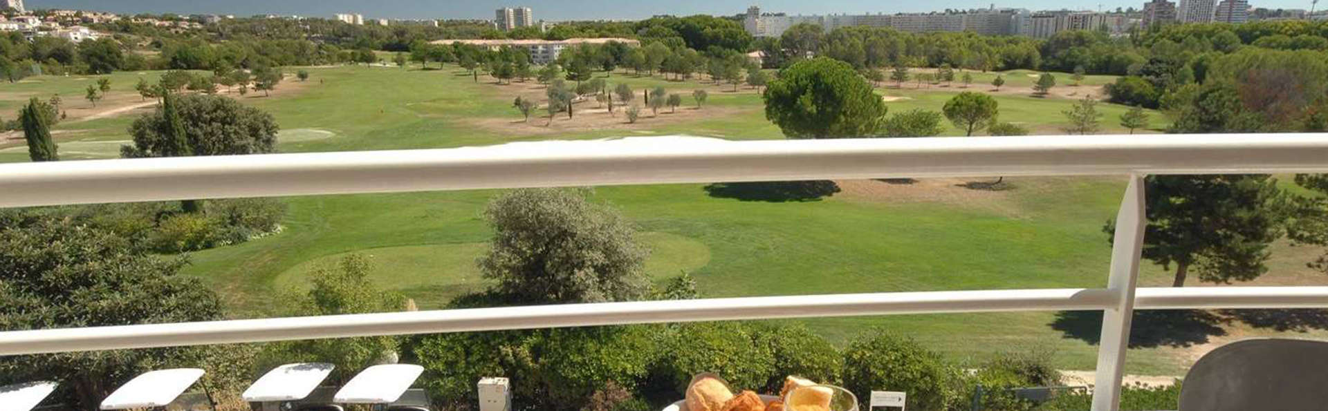Week-end initiation golf à Montpellier