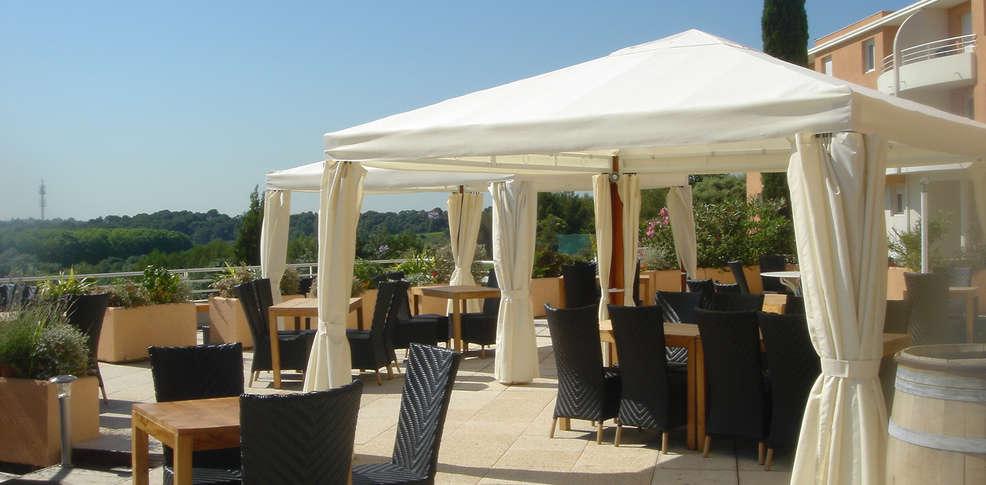 Quality Hotel Du Golf Montpellier Juvignac 3
