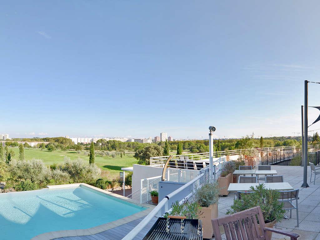 Séjour Montpellier - Week-end de charme à proximité de Montpellier à Juvignac  - 3*