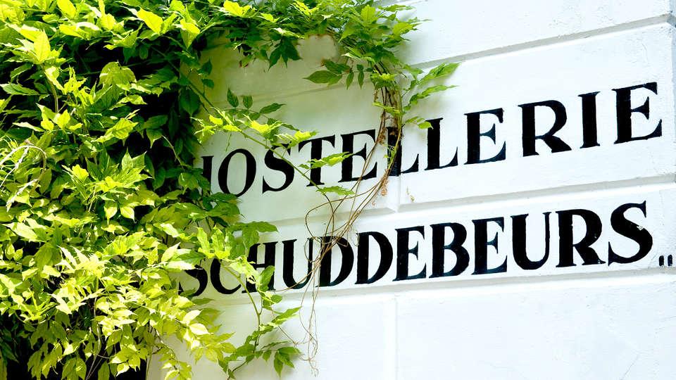 Hostellerie Schuddebeurs - Hampshire Classic - Edit_Facade.jpg