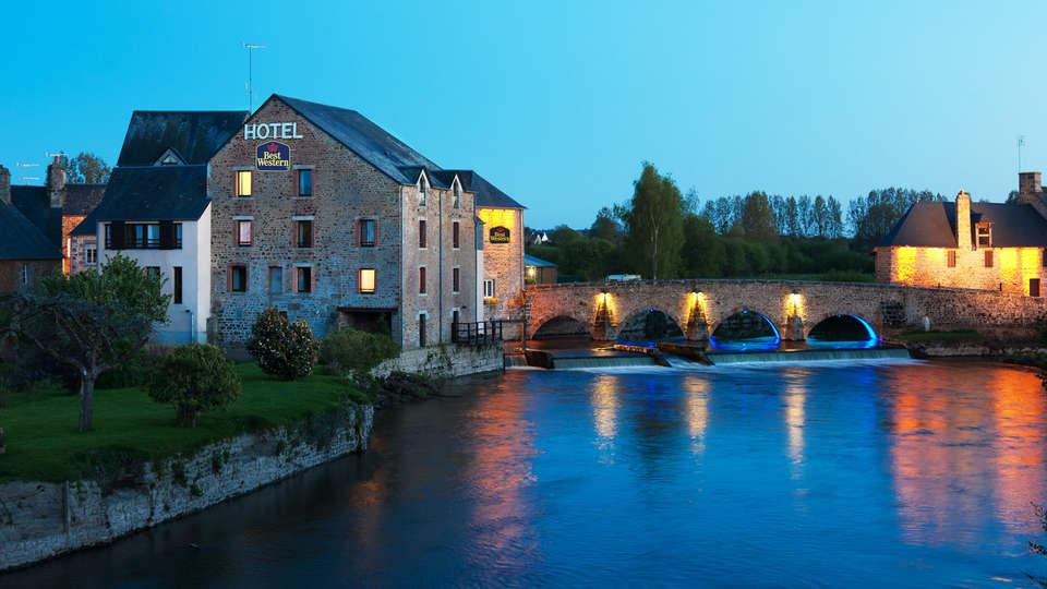 Best Western Le Moulin de Ducey - EDIT_front.jpg