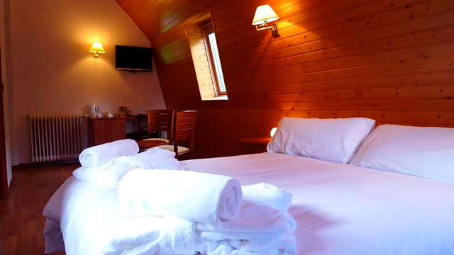 Hotel Spa Niunit