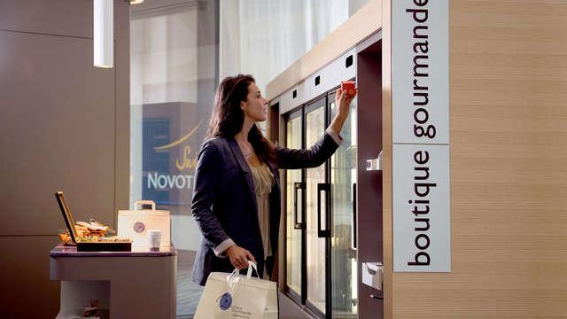 Novotel Suites Luxembourg - Boutique
