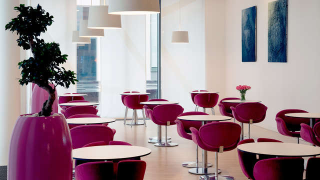 Novotel Suites Luxembourg - Restaurant
