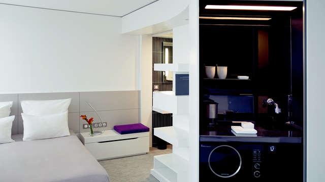 Novotel Suites Luxembourg - Room
