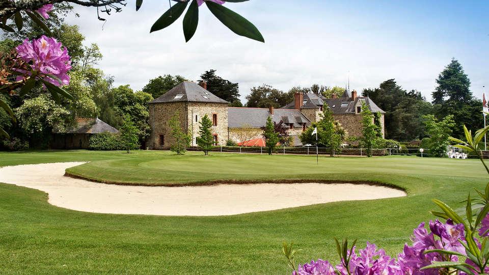 Hôtel Golf & Spa de la Bretesche  - EDIT_golf.jpg