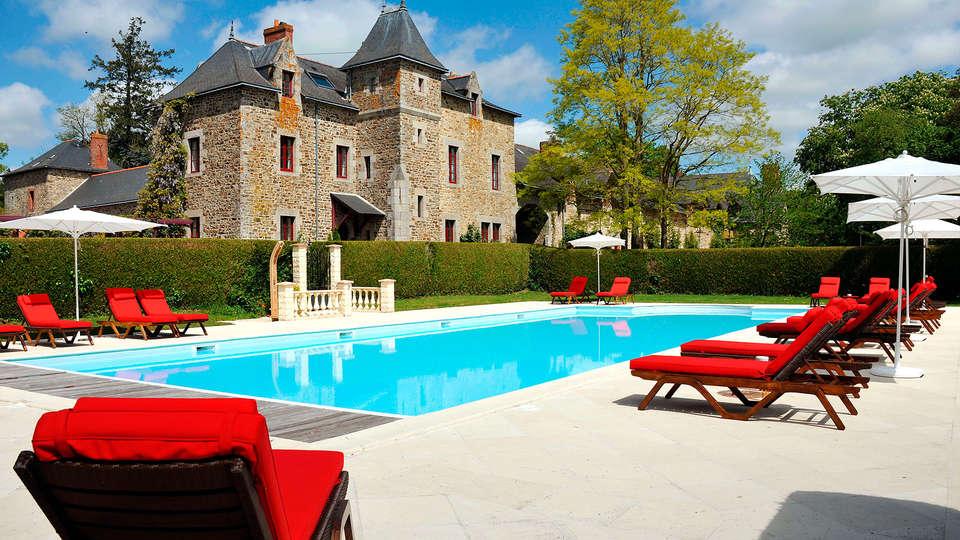 Hôtel Golf & Spa de la Bretesche  - EDIT_pool.jpg