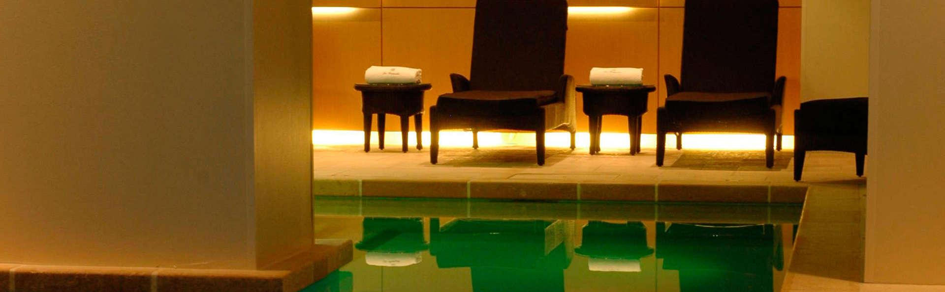 Séjour détente au Domaine de la Bretesche avec soins et accès spa
