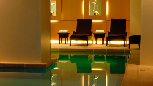 Hotel Golf Spa de la Bretesche - spa