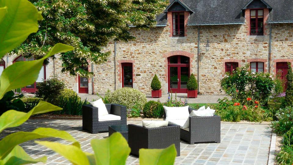 Hôtel Golf & Spa de la Bretesche  - EDIT_terracefront.jpg