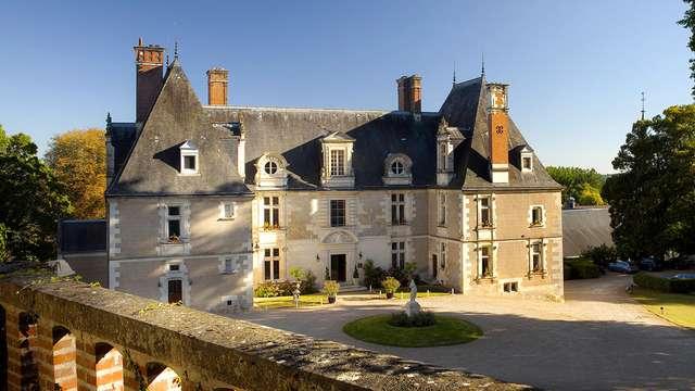 Visite de cave sur la route des châteaux de la Loire