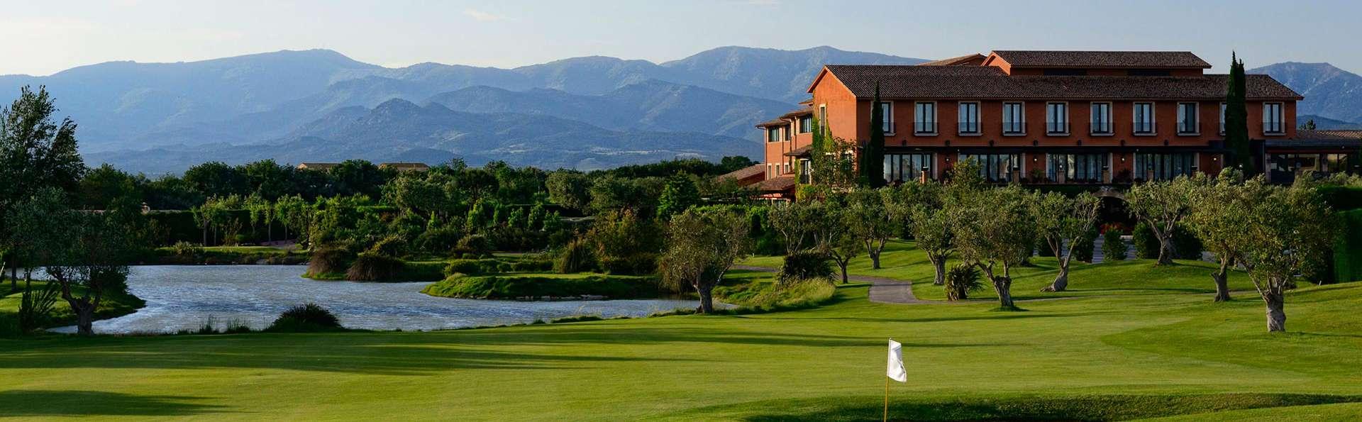 Hotel Peralada Wine Spa & Golf - edit_facade1.jpg