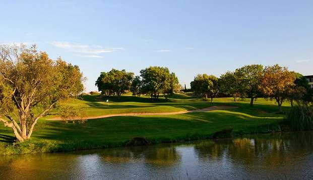 Hotel Peralada Wine Spa Golf - jardins-del-golf