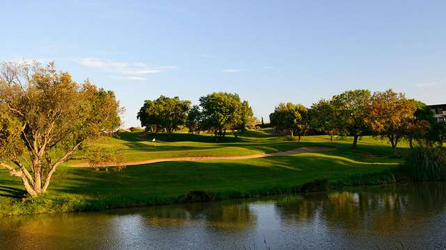 Hotel Peralada Wine Spa Golf