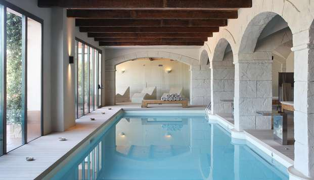 Hotel Peralada Wine Spa Golf - spa