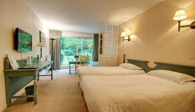 Najeti Hotel du Parc - room