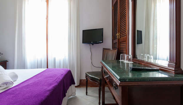 Hotel Baco - room