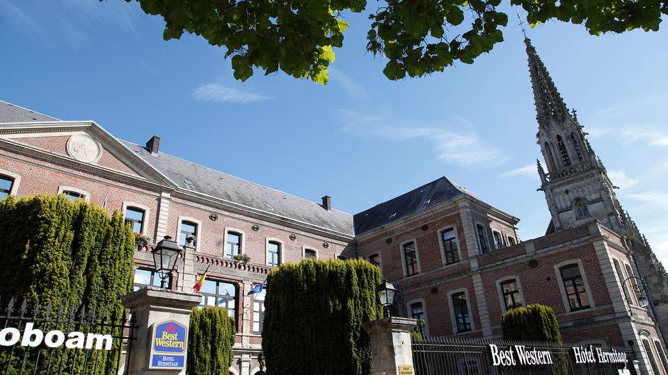 Best Western Hôtel Hermitage - EDIT_front1.jpg