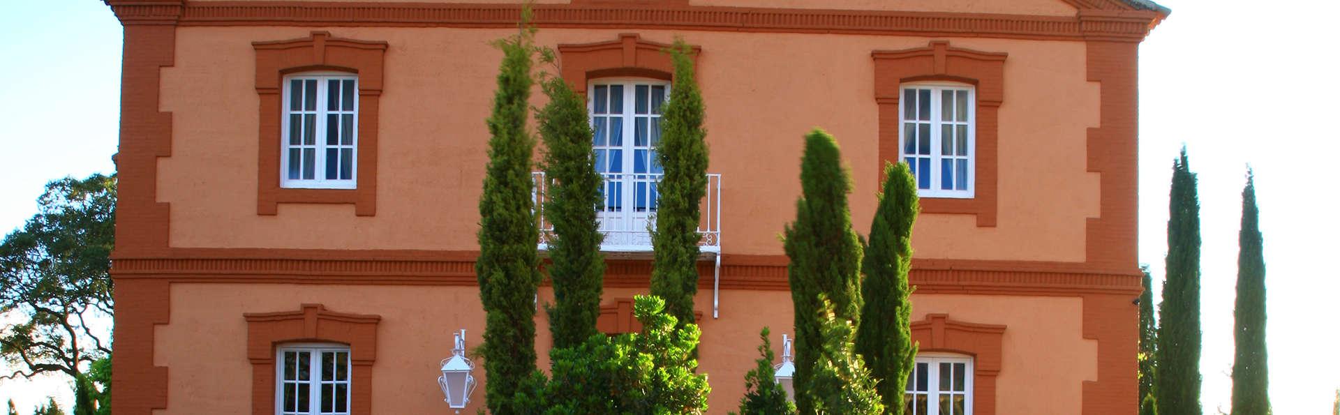 Hotel Valdepalacios Gourmand 5* GL - edit_facade2.jpg