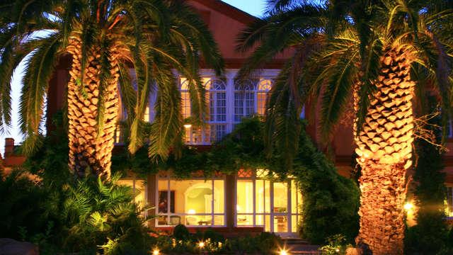 Hotel Valdepalacios Gourmand GL