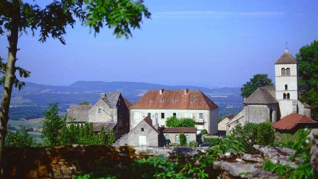 Domaine du Revermont