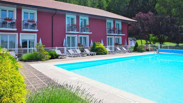 Domaine du Revermont - Pool
