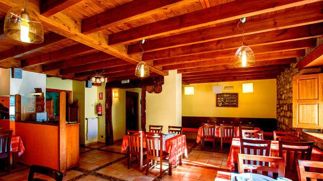 Hotel El Rexacu