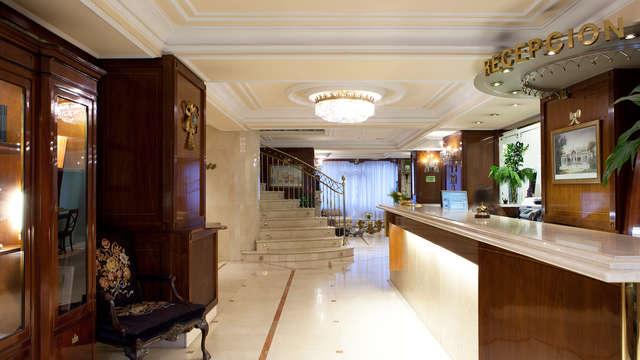 Hotel Rice Reyes Catolicos
