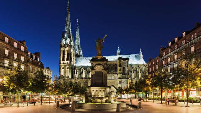 Relais du Silence Clos St Eloi - Clermont