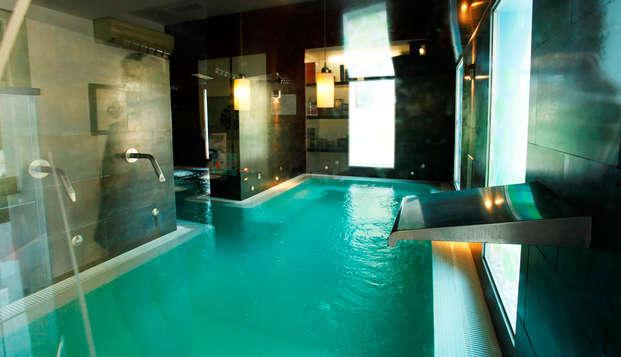 Escapada Relax con acceso al Spa en Lorca