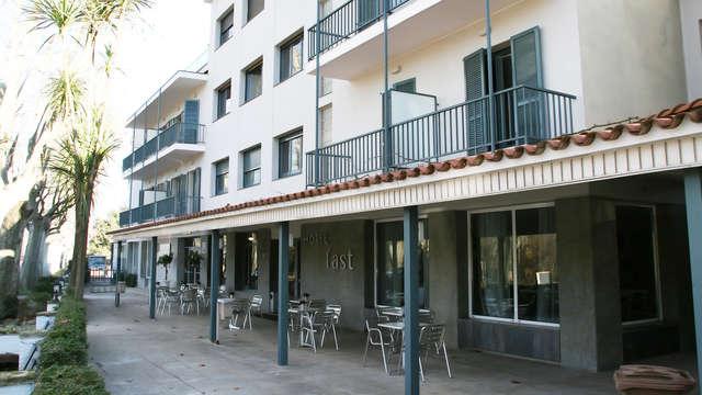 Hotel L Ast