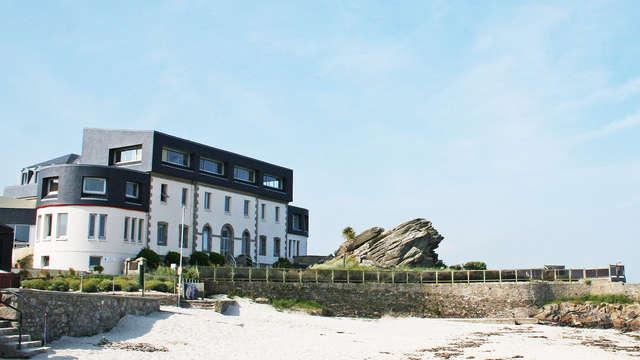 Week-end détente sur la côte Bretonne !
