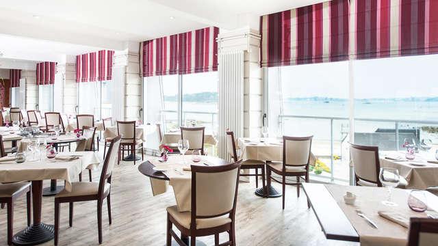 Golden Tulip Roscoff Hotel Spa