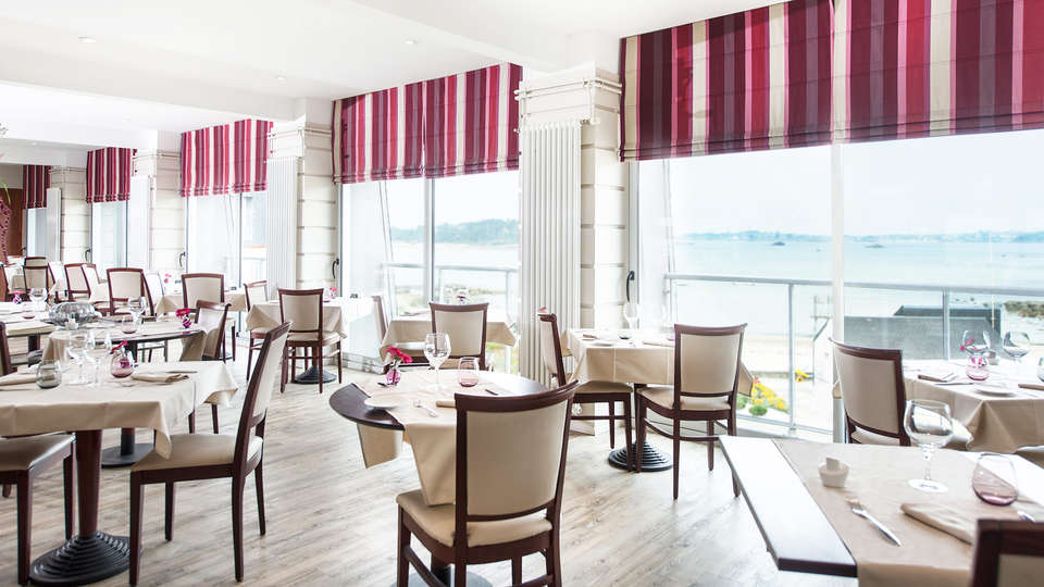 Golden Tulip Roscoff Hôtel & Spa - EDIT_restaurant.jpg