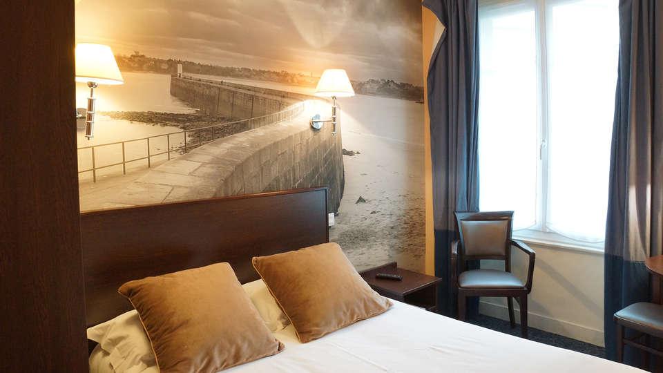Hotel The Originals Hôtel des Marins (ex Inter-Hôtel) - edit_201-double_standard_CMace-.jpg