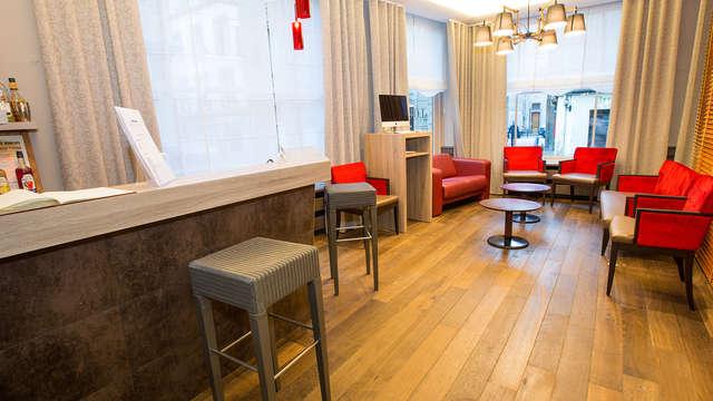 Hotel The Originals Hotel des Marins ex Inter-Hotel