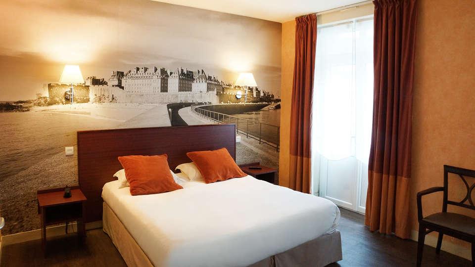 Hotel The Originals Hôtel des Marins (ex Inter-Hôtel) - edit_room3.jpg
