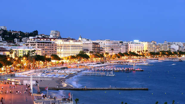 Hotel Barriere Le Majestic Cannes - CROISETTE CANNES