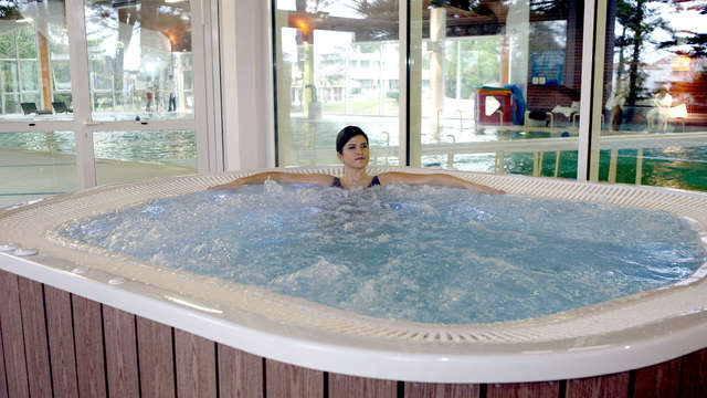 Hotel Atlantic Thalasso Valdys - Spa