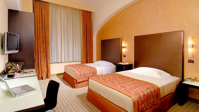 Hotel La Cartiera