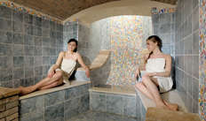 1 accesso privato alla spa per 2 adulti
