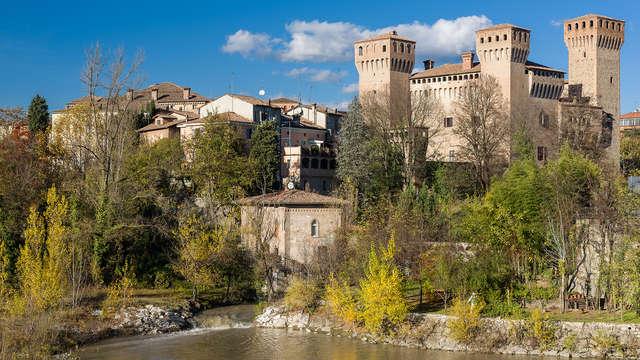 Visita Vignola, en el corazón de la región de Emilia Romagna