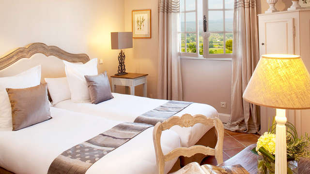 Boutique Hotel - Hostellerie Berard spa