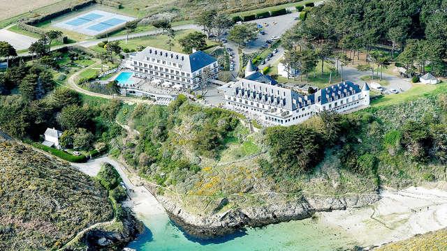 Castel Clara Thalasso Spa