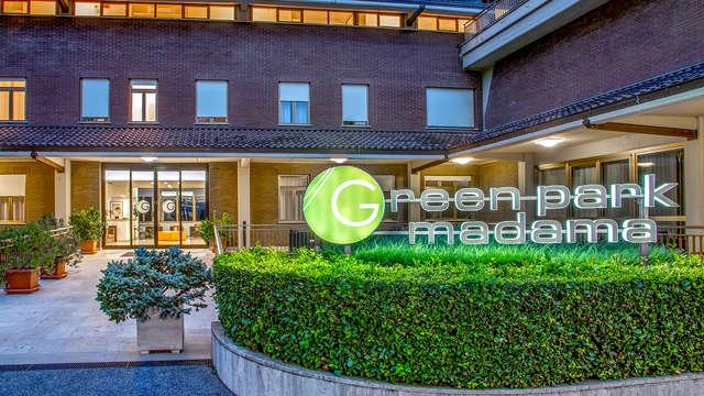 Green Park Madama