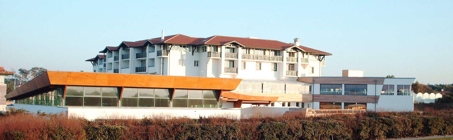 Hotel Atlanthal Anglet Booking