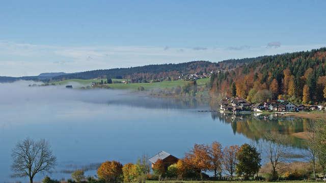 Hotel Le Lac - Lac Saint-Point