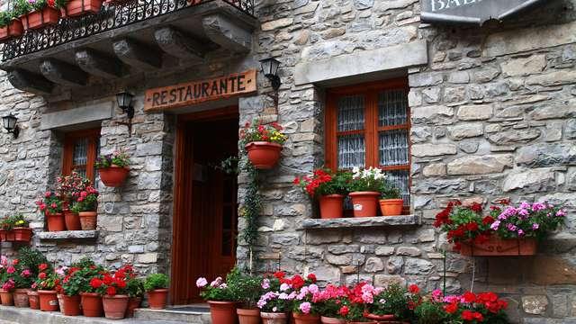 Residence Les Balcons de La Neste