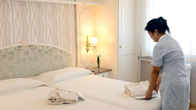Hotel Metropole Suisse