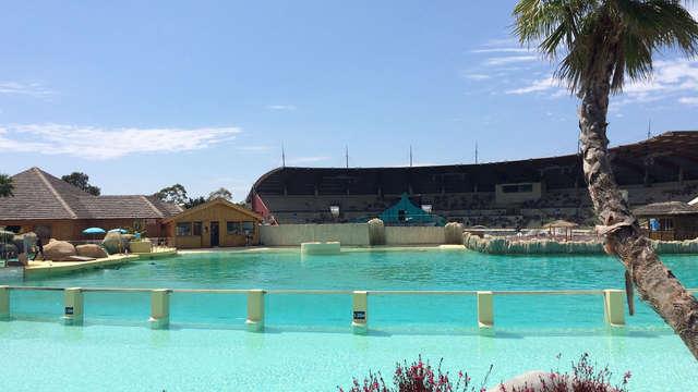 Tiara Miramar Beach Hotel Spa - AC-MARINELAND-ANTIBES